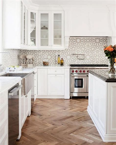13 chic backsplash ideas home the o jays and chic