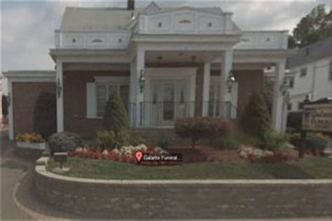 galante funeral home caldwell new jersey nj funeral