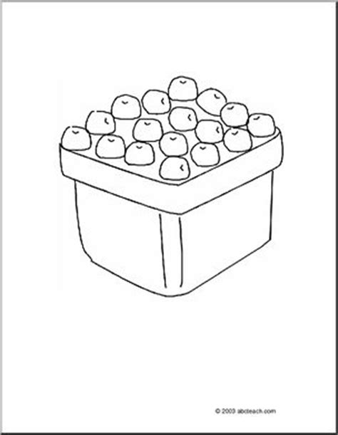 blueberries for sal coloring page blueberries my older
