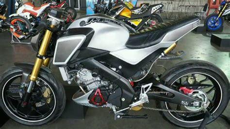 Yamaha Xabre Mt15 Free Ongkir yamaha mslaz modified