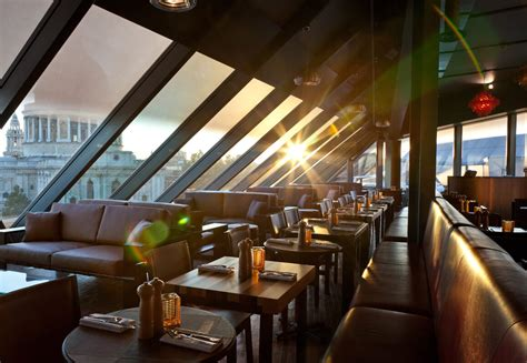 best roof top bars in london top 10 rooftop bars in london about time magazine