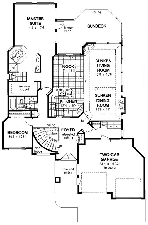 1800 square foot floor plans 1800 house designs house design ideas