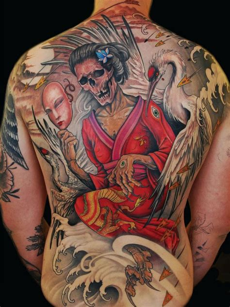 tattoo geisha back 451 best images about tattoos on pinterest back tattoos