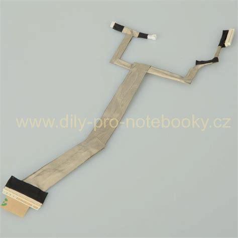 Kabel Flexibel Laptop Hp 1000 lcd flex kabel pro notebooky hp pavilion dv5 dv5 1000