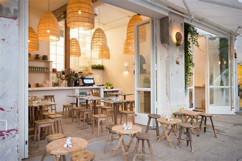white cafe menu new all day cafe great white swims into venice s trendiest stretch eater la
