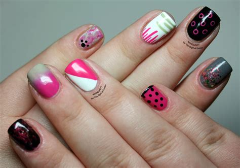 easy pattern for nails powered by pligg easy nail art designs joy studio design