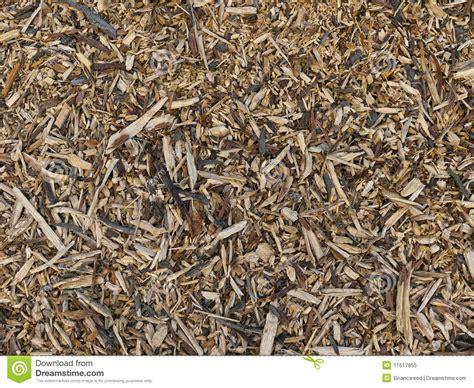 wood chip backyard wood chips royalty free stock photo image 11517855