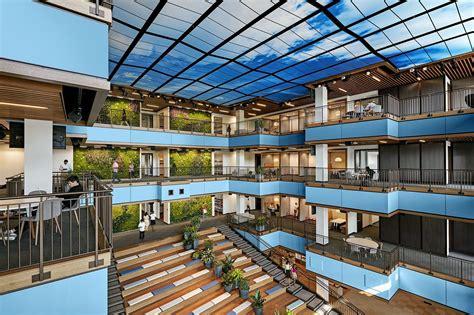 headquarters inside a tour of tripadvisor s beautiful headquarters