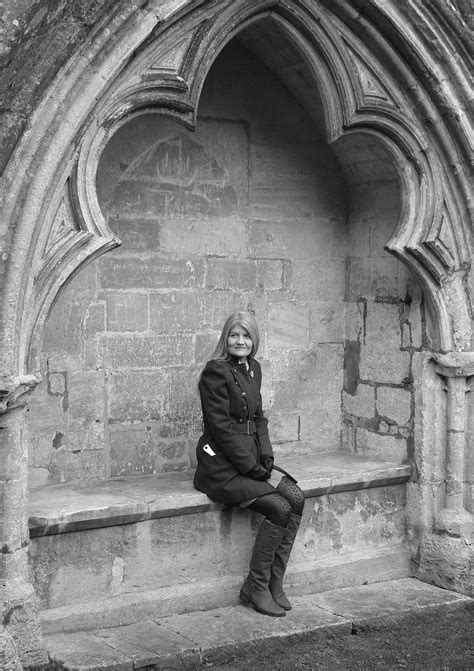 Literary Sisters: interview with Joanna Campbell