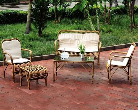 gordmans patio furniture outdoor furniture rattan sofa with high quality pe
