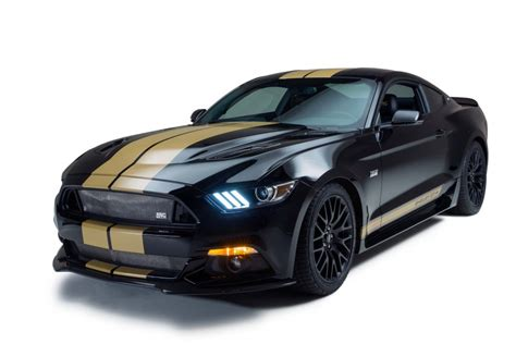 ford mustang shelby gt h 50th anniversary 2016 photo
