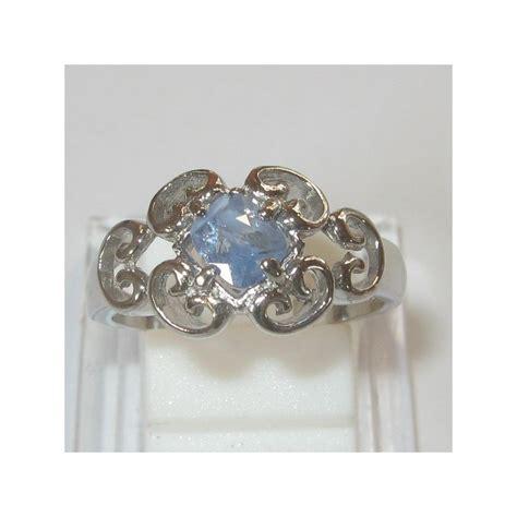 Ring Cincin Wanita cincin wanita exclusive silver 925 dengan safir ceylon