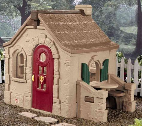 Step 2 Storybook Cottage Step 2 Naturally Playful Step2 Storybook Cottage