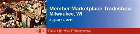 2011 Member Marketplace Tradeshow | 2011 member marketplace tradeshow