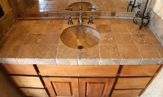 travertine bathroom countertops kyprisnews