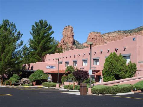 Bell Hotel bell rock inn by resorts deals reviews sedona