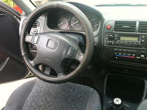 1996 Honda Civic Interior by 1996 Honda Civic Pictures Cargurus