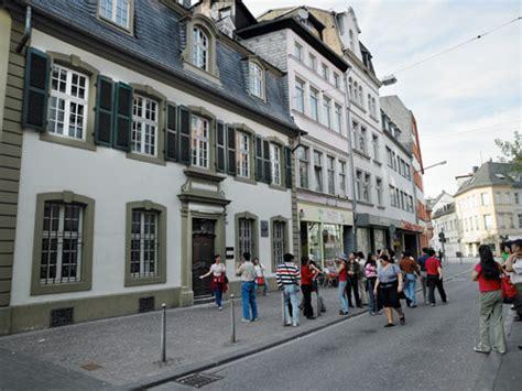 marx haus tourist information trier info