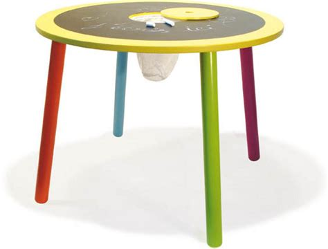 Tables For Toddlers by Plays And Chalk Tables For Children