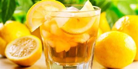Does Lemon Detox Water Really Work by Does The Lemon Water Diet Really Work Diets Usa Magazine