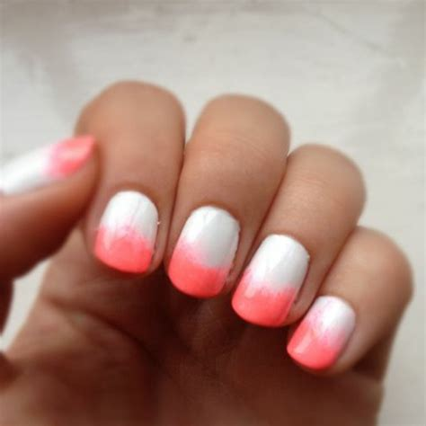 Modele Ongle Gel Simple by Les Tendances Chez La D 233 Co Ongles 62 Variantes En Photos