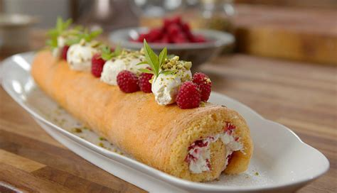 james martin home comforts recipe james martin swiss roll with raspberry jam recipe on james