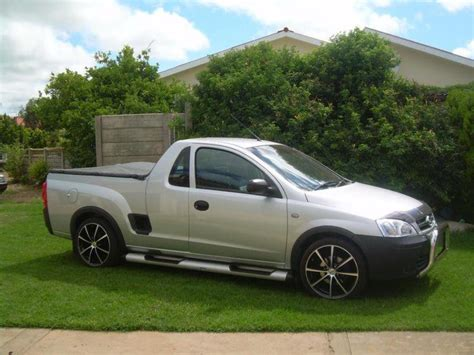 opel corsa utility opel corsa bakkie used cars for sale gumtree autos post