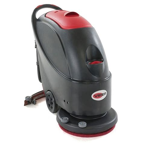 10 Gallon Floor Scrubber - viper 20 quot as510b automatic floor scrubber 10 5 gallons
