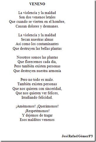 poesia al dia del estudiante expresion conalquista rincon literario