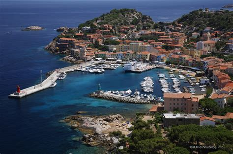 isola giglio porto giglio the island of mysterious and templars