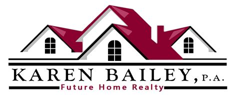bailey future home realty logo buy the florida