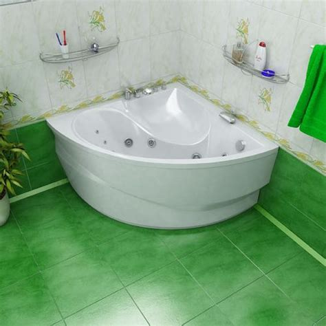 Ванны чугунные угловые фото