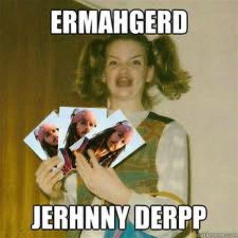 Oh My Gerd Meme - pin ermahgerd meme on tumblr on pinterest
