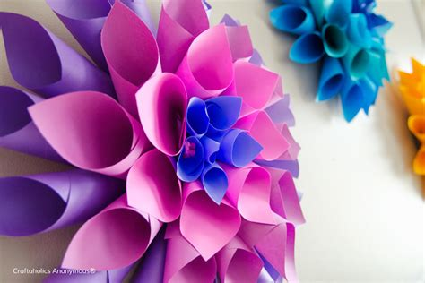 pretty crafts 15 pretty flower crafts for of every age cool picks