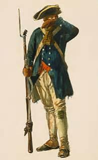 joseph plumb martin revolutionary war soldier quotes