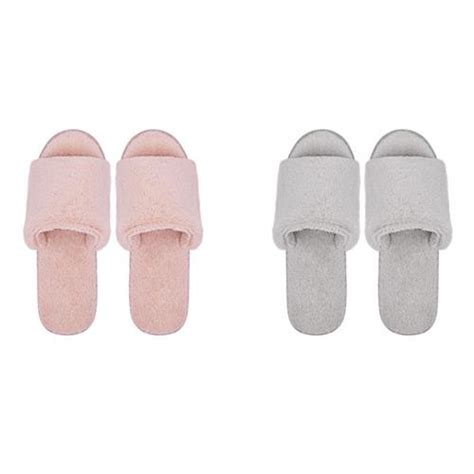 cloud slippers xiaomi mijia one cloud home slippers pink size 37 38