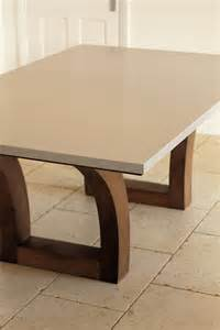 Corian Dining Tables We Are Limitless Limited 187 Corian And Oak Dining Table