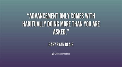 gary ryan blair quotes quotesgram