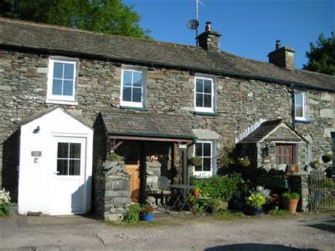 Lake District Cottage For 2 by Cottages In The Lake District Book