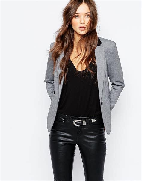 Pimkie Oversized Blazer pimkie tailored blazer style blazers
