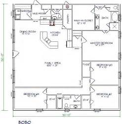 pole barn open house plans barndominium floor plan 50x50 barndominium plans