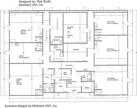 floor plan of kids world day care in sac city ia day daycare floor plan thefloors co