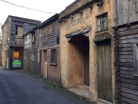 film about ghost village in scotland springvalley cinema repurposed picture house near