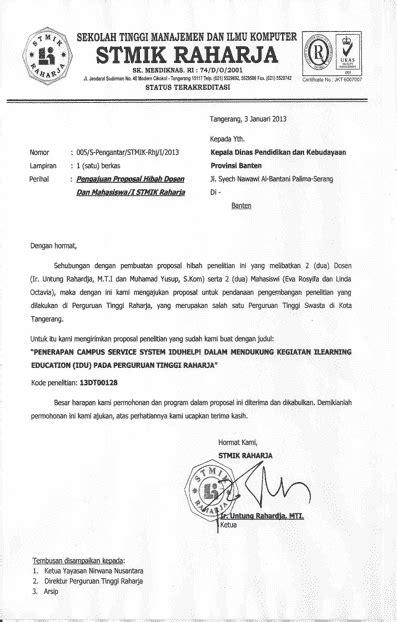 format proposal bantuan dana hibah contoh dokumen surat pengantar newhairstylesformen2014 com