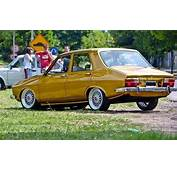 Dacia 1300 Tuning 5