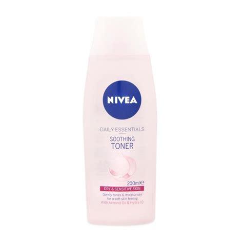 Toner Nivea nivea nivea dail essentials soothing toner review bulletin cleansers toners washes