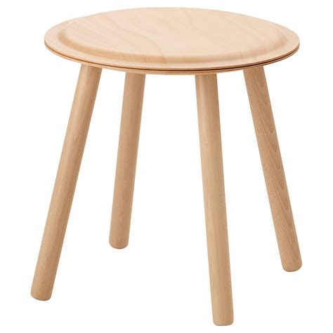 ikea stools ikea ps 2017 side table stool beech ikea