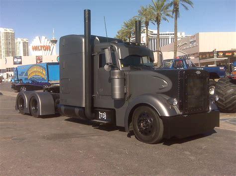 custom semi truck www imgkid com the image kid has it