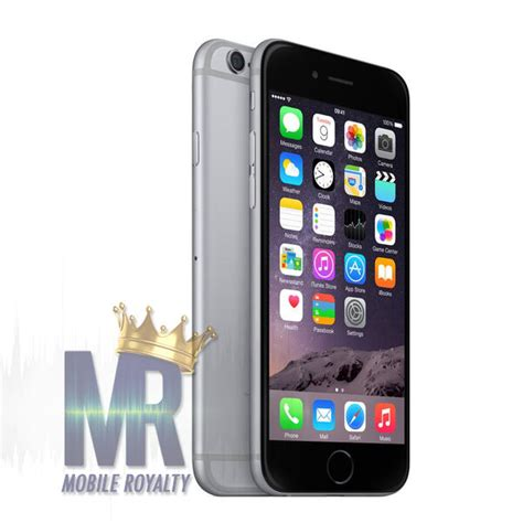iphone 9 verizon new apple iphone 6 64gb space gray verizon unlocked fast shipping 885909950980 ebay