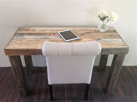 small rustic desk 25 best ideas about rustic desk on reclaimed